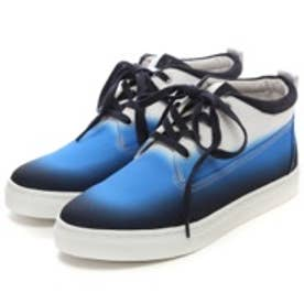 ユービック UBIQ CHAPTER FATIMA MID TONE(BLUE)
