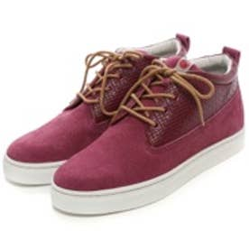 ユービック UBIQ CHAPTER FATIMA MID D. B. F(BURGUNDY)
