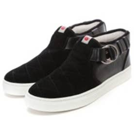 ユービック UBIQ CHAPTER eL D. B. F(BLACK)