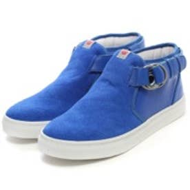 ユービック UBIQ CHAPTER eL D. B. F(BLUE)