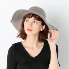 オデット エ オディール Odette e Odile LE VERNIS FM HAT (ミッドグレー)
