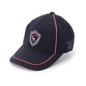 アダバット adabat エアロテック帽子 (ネイビー)