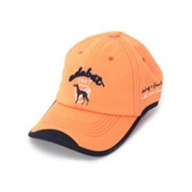 アダバット adabat カラットワッフル帽子 (ライトオレンジ)