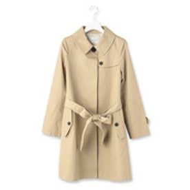 クチュール ブローチ Couture brooch トルファンツイルコート (ベージュ)