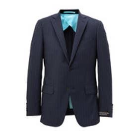 クール ストラティン COOL STRUTTIN'&co. カラーストライプジャケット (ブルー系)
