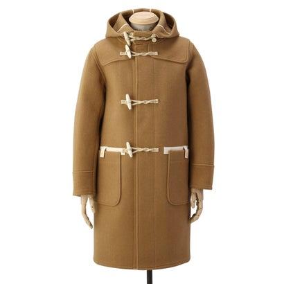 Dressterior Melton Duffle Coat 086-97503