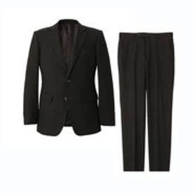 タケオ キクチ TAKEO KIKUCHI バラッシャブラックスーツ (ブラック)