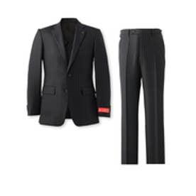 タケオ キクチ TAKEO KIKUCHI ピアツェンツァワイドピッチスーツ (ブラック)