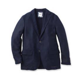 タケオ キクチ TAKEO KIKUCHI CS_コンフォータブルサマージャケット (ブルー系)