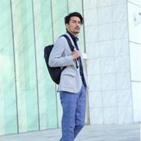 タケオ キクチ TAKEO KIKUCHI CS_コンフォータブルサマージャケット (ライトグレー)