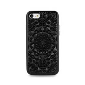 フェロニーケース FELONY CASE FELONY CASE  Kaleidoscope x Gloss Black (Gloss Black)