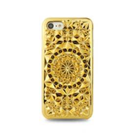 フェロニーケース FELONY CASE FELONY CASE  Kaleidoscope x Gold (Gold)