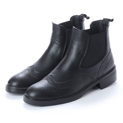 モード カオリ MODE KAORI ブーツ 8286 (ブラック)