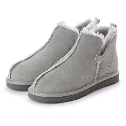 モード カオリ MODE KAORI ブーツ 2889 (ライトグレー)