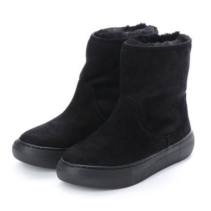 モード カオリ MODE KAORI ブーツ 2883 (ブラック)