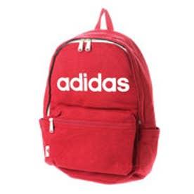 アディダス adidas リュックサック スウェット 47423 (レッド)