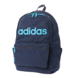 アディダス adidas リュックサック スウェット 47423 (ブルー)