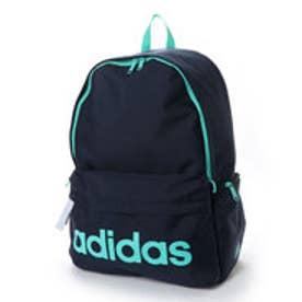 アディダス adidas リュックサック (カレッジエイトネイビー)