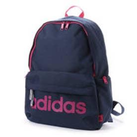 アディダス adidas アディダス リュック 17? (ネイビー)