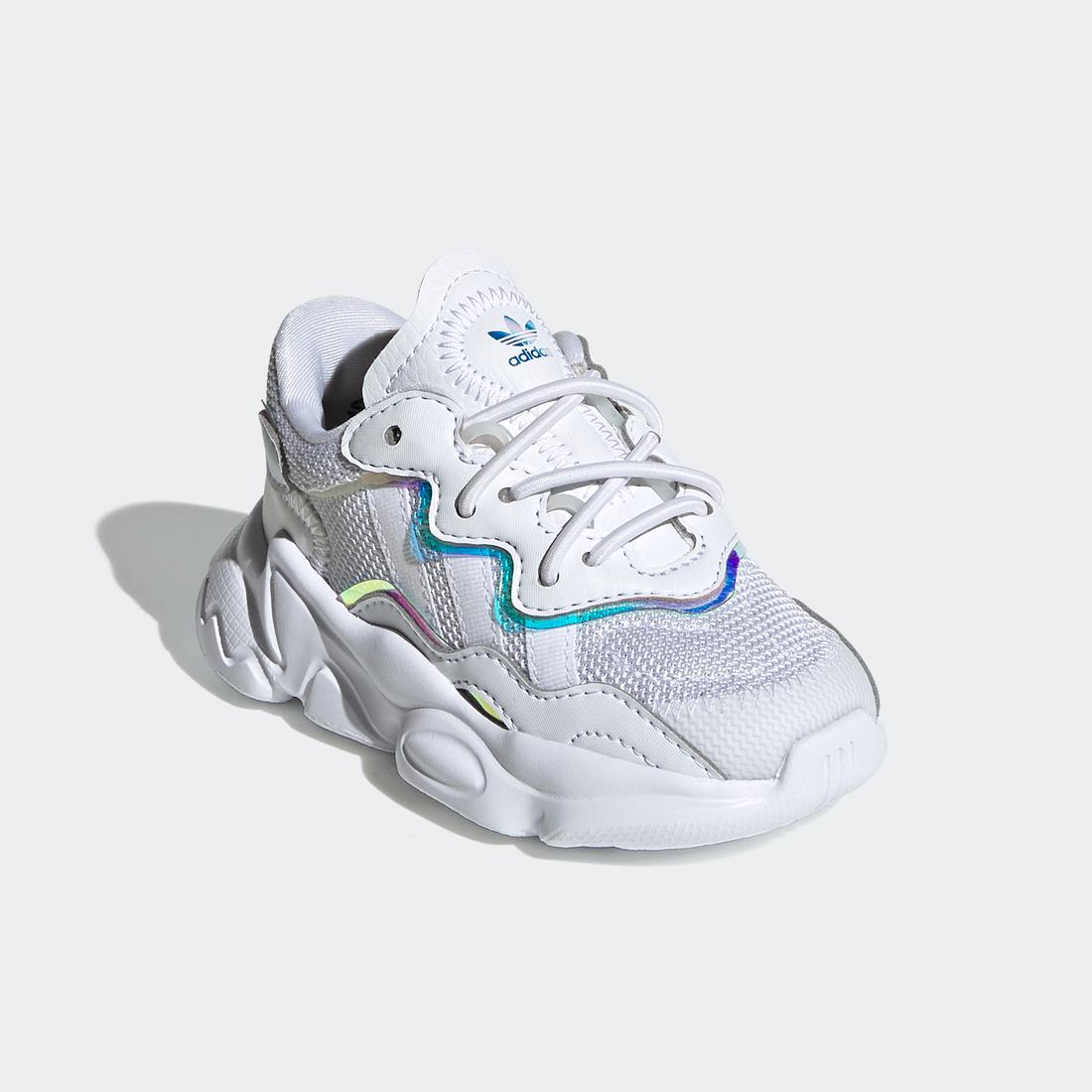 アディダス adidas オズウィーゴ / Ozweego (ホワイト)