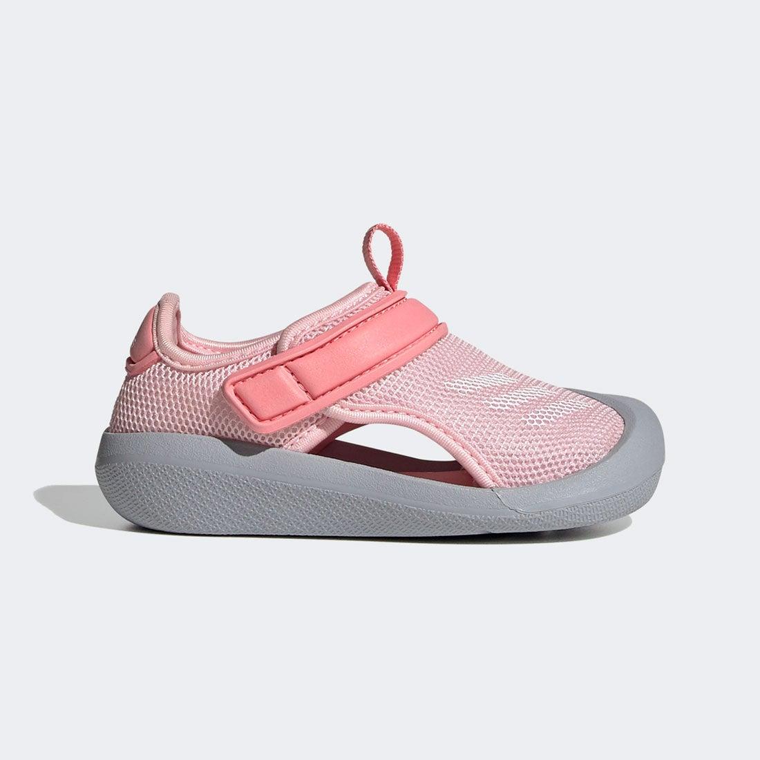 アディダス adidas アルタベンチャー サンダル / Altaventure Sandals (ピンク)