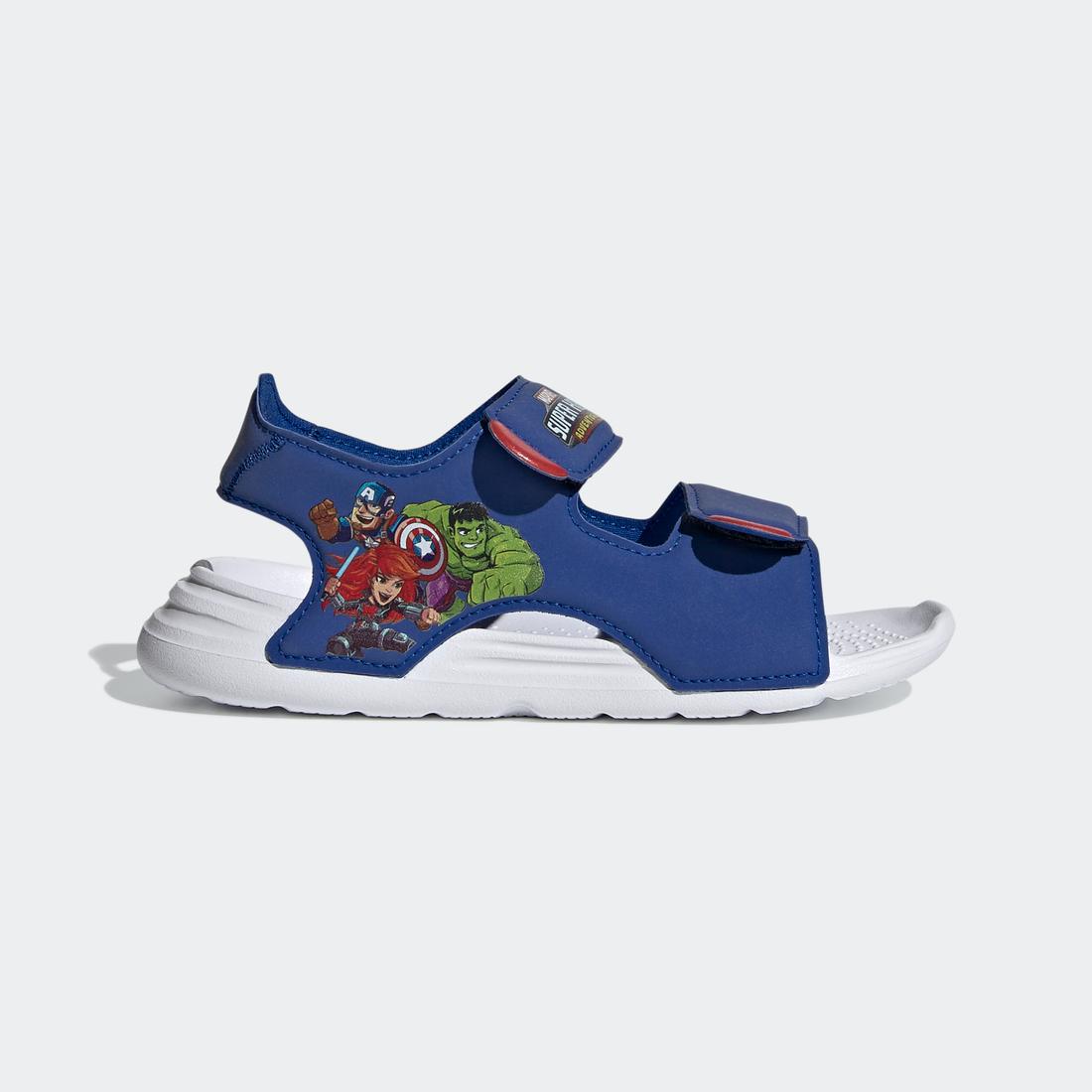 アディダス adidas スイム サンダル / Swim Sandals (ブルー)