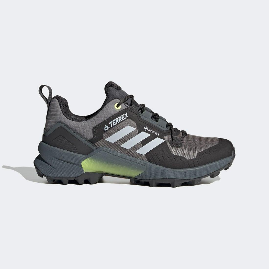 アディダス adidas テレックス スウィフト R3 GORE-TEX ハイキング / Terrex Swift R3 GORE-TEX Hiking (グレー)