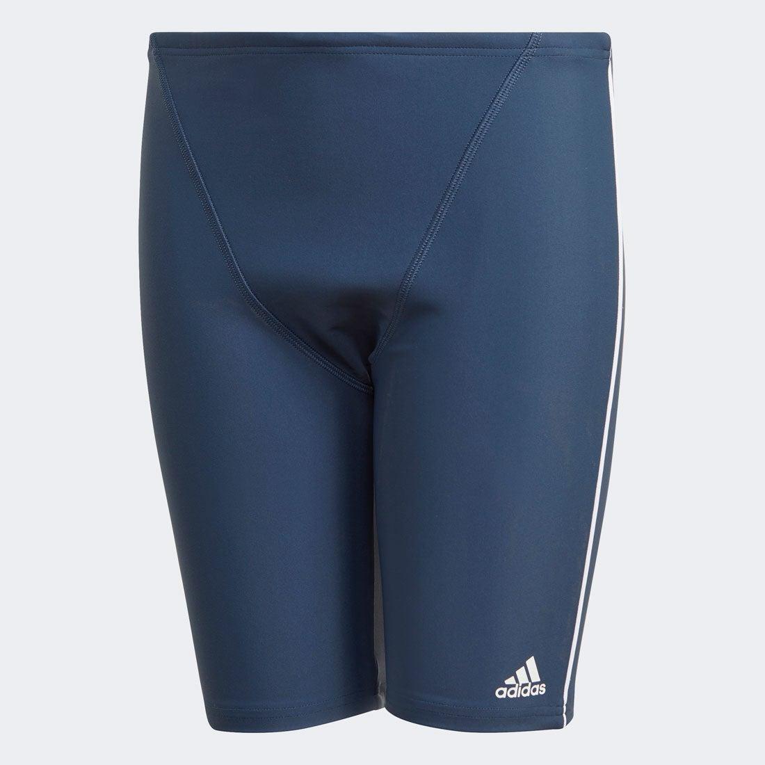 アディダス adidas ロゴ スイムパンツ / Logo Jammers 【返品不可商品】(ブルー)