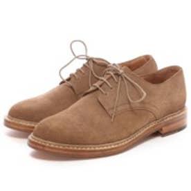 ロンドンシューメイク London Shoe Make グッドイヤーウエルトオールレザーハンドメイドカントリーブーツ(ベージュ)