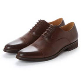 ミッドランドフットウェアーズ Midland Foot Wears midland footwears 0001内羽根ストレート (ミドルブラウン)