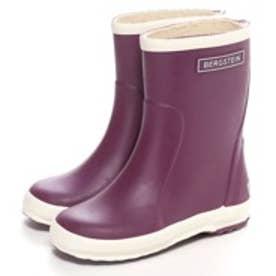 ベルグステイン BERGSTEIN ベルグステイン レインブーツ(Purple)