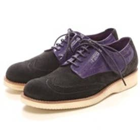 ジャンプ シューズ JUMP Shoes ALISTAIR-W Womens(GREY/PURPLE)