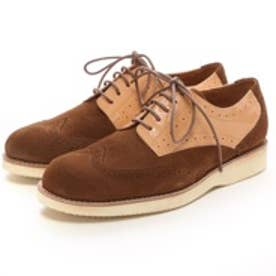 ジャンプ シューズ JUMP Shoes ALISTAIR-W Womens(BEIGE/CAMEL)