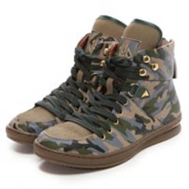 ジャンプ シューズ JUMP Shoes VILLAGER Womens(Gray Camou)