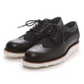 ジャンプ シューズ JUMP Shoes Archer 婦人靴(BLK)