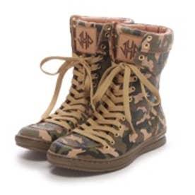 ジャンプ シューズ JUMP Shoes Vantage 婦人靴(GRN)