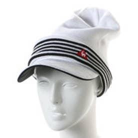 アルビセレステ Albiceleste レディース ゴルフ セット帽子 帽子 QGL0441CP