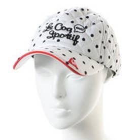 アルビセレステ Albiceleste レディース ゴルフ キャップ 帽子 QGL0440