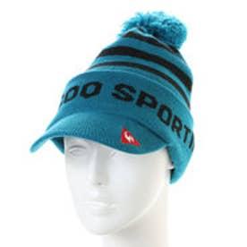 アルビセレステ Albiceleste レディース ゴルフ ニット帽子 帽子 QGL0443