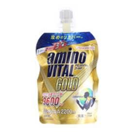 アミノバイタル AminoVital トレーニングフード 「アミノバイタル GOLD」ゼリードリンク 3414151300【返品不可商品】