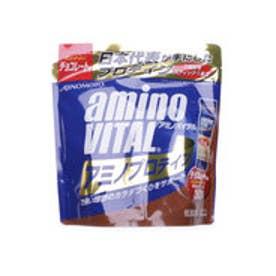 アミノバイタル AminoVital プロテイン 「アミノバイタル」アミノプロテインチョコレート味30本入パウチ 3420150700