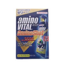 アミノバイタル AminoVital トレーニングフード アミノバイタルアミノショット 5本入箱 12422