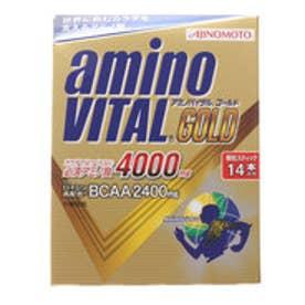アミノバイタル AminoVital フィットネス 飲食品 アミノバイタル GOLD14本入箱 AM4010【返品不可商品】