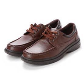 アルフォート Alufort メンズ シューズ 靴 6820 (ブラウン)