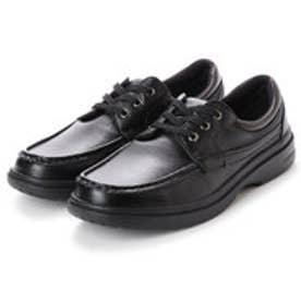 アルフォート Alufort メンズ シューズ 靴 6820 (ブラック)