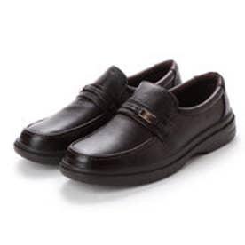 アルフォート Alufort メンズ シューズ 靴 6821 (ブラウン)