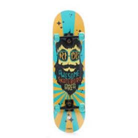 エリア Area ユニセックス エクストリームスポーツ スケートボード Area スケートボード Awesome Mister 173105