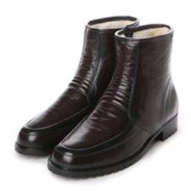 アキレス achilles ウインターシューズ 防寒ブーツ TWG 3180 0080 (ブラウン)