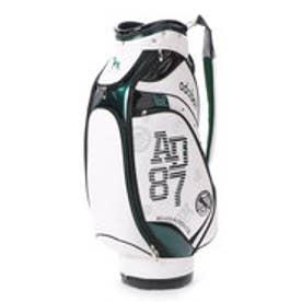 【大型商品180】アダバット ADABAT メンズ ゴルフ キャディバッグ  ABC301GR