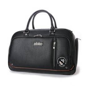アダバット adabat メンズ ゴルフ ボストンバッグ  ABB301BK